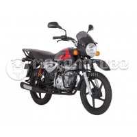 Bajaj Boxer BM 125X Cross