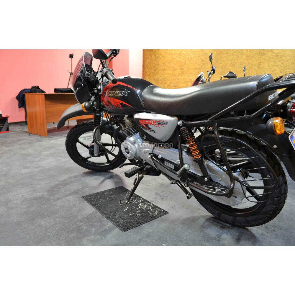 Bajaj Boxer BM 150X