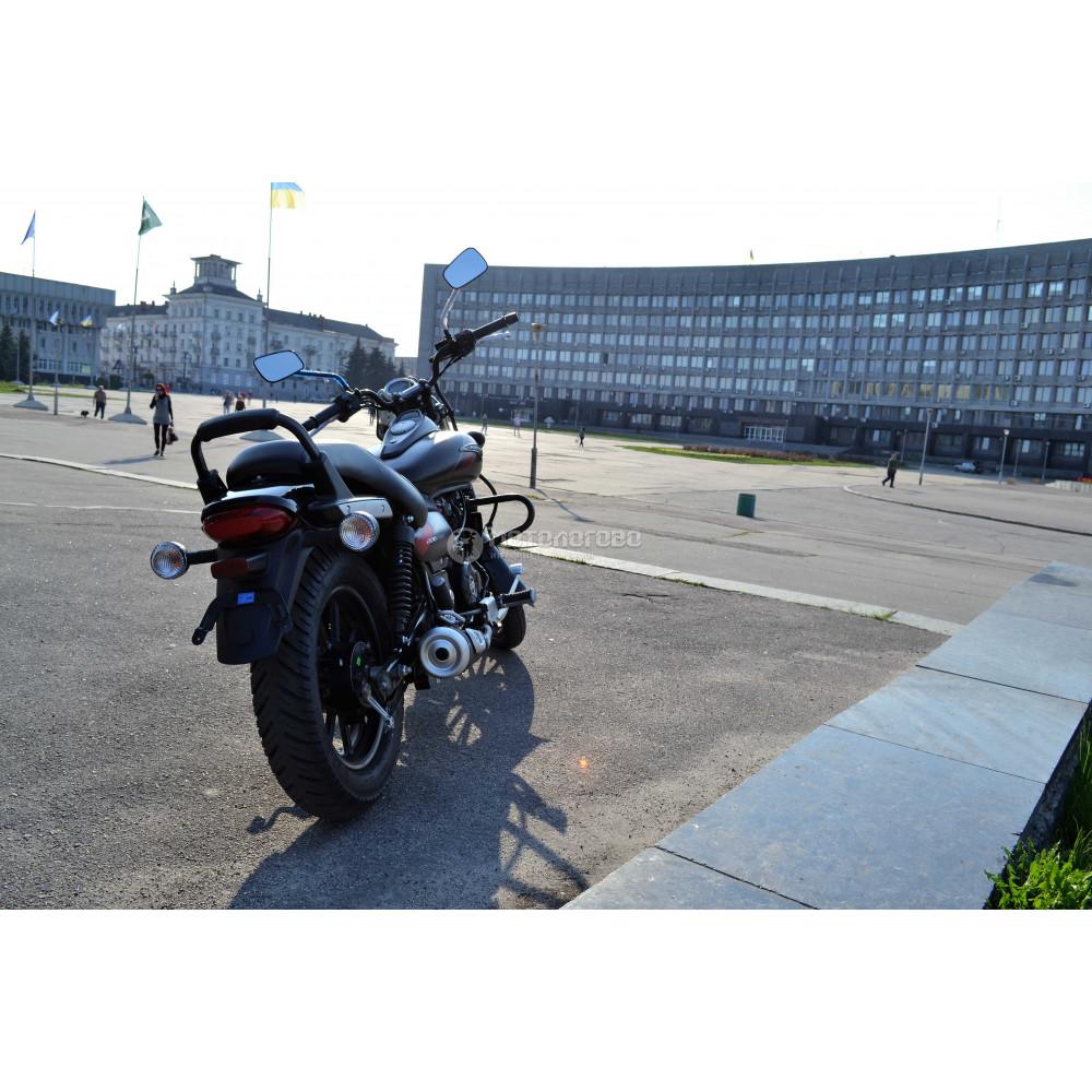 Bajaj Avenger Street DTS-I 220