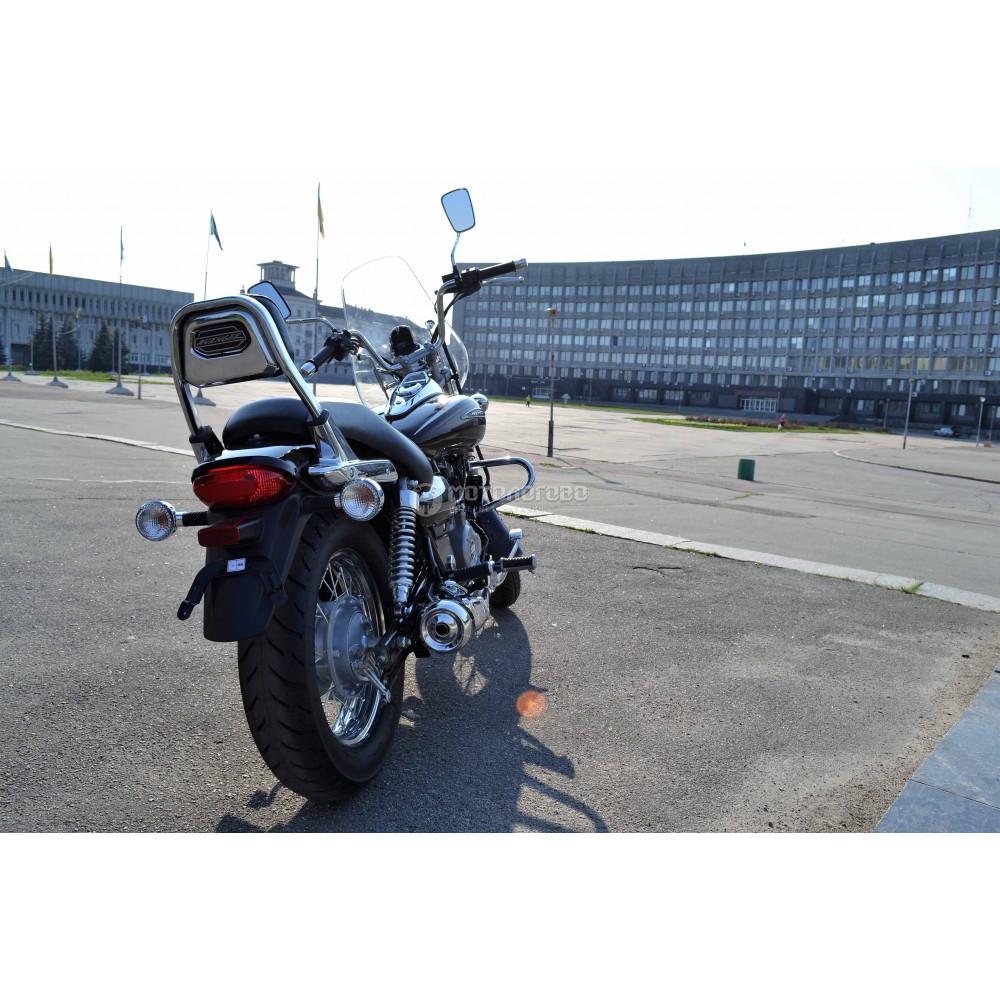 Bajaj Avenger Cruise DTS-i 220