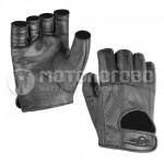 Перчатки Akito shorty glove black s, xs