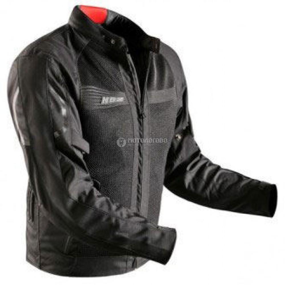 Куртка Nitro n-62 airflow jkt blk