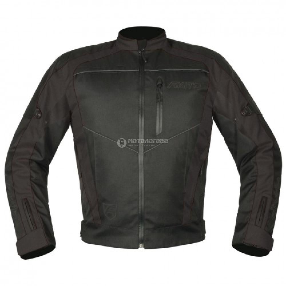 Куртка Akito horizont jkt black