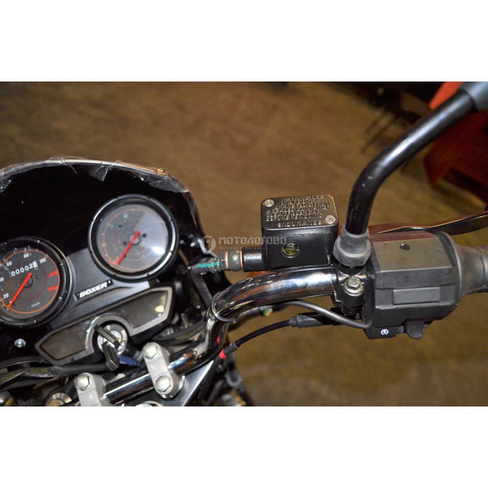 Bajaj Boxer BM 150X DISC