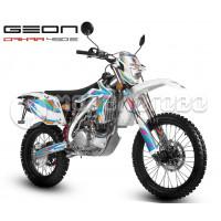 (Снят с производства)GEON Dakar 450 Enduro Factory