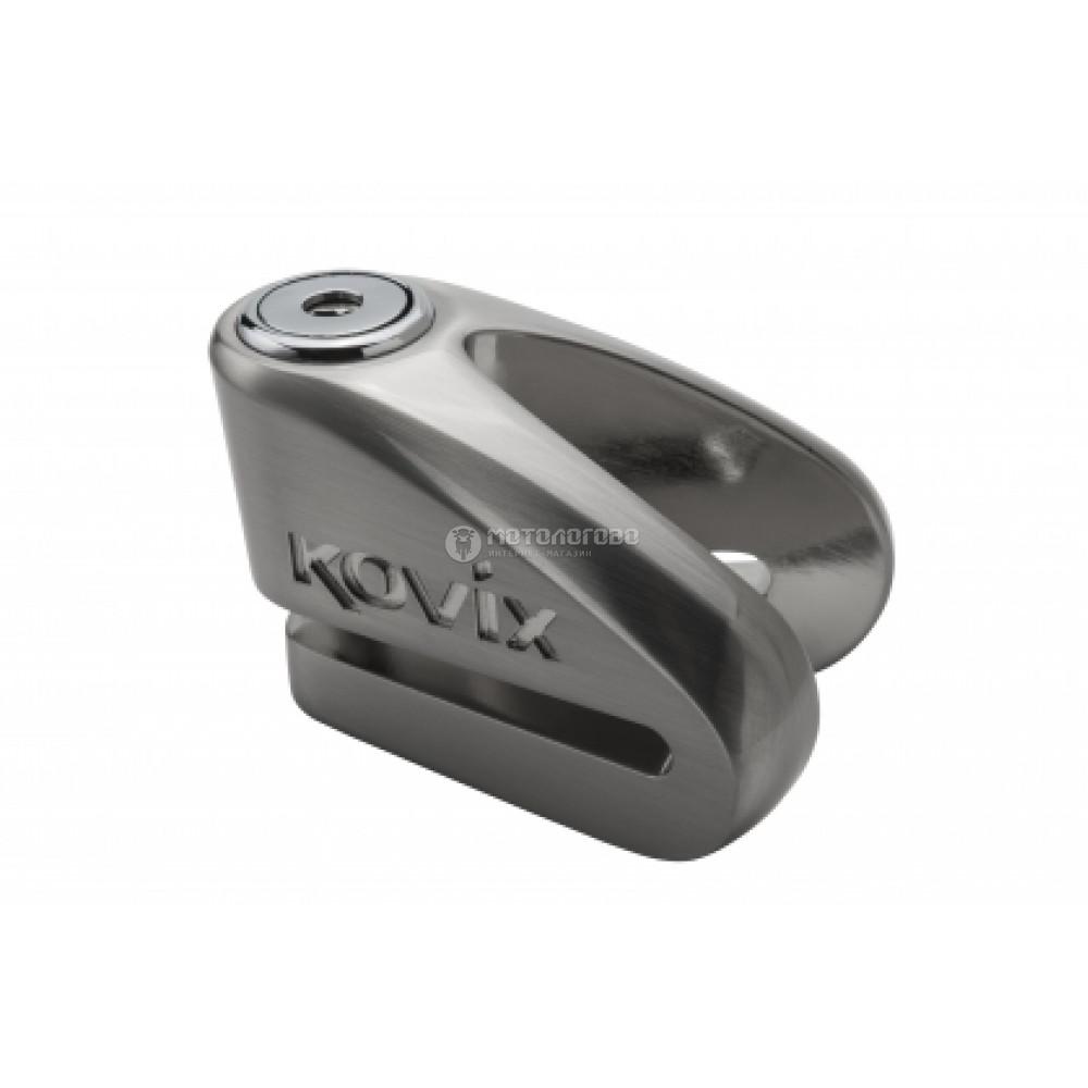 Замок дисковый KOVIX KVS1