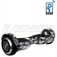 Гироборд Like.Bike X6i (chained-skull)