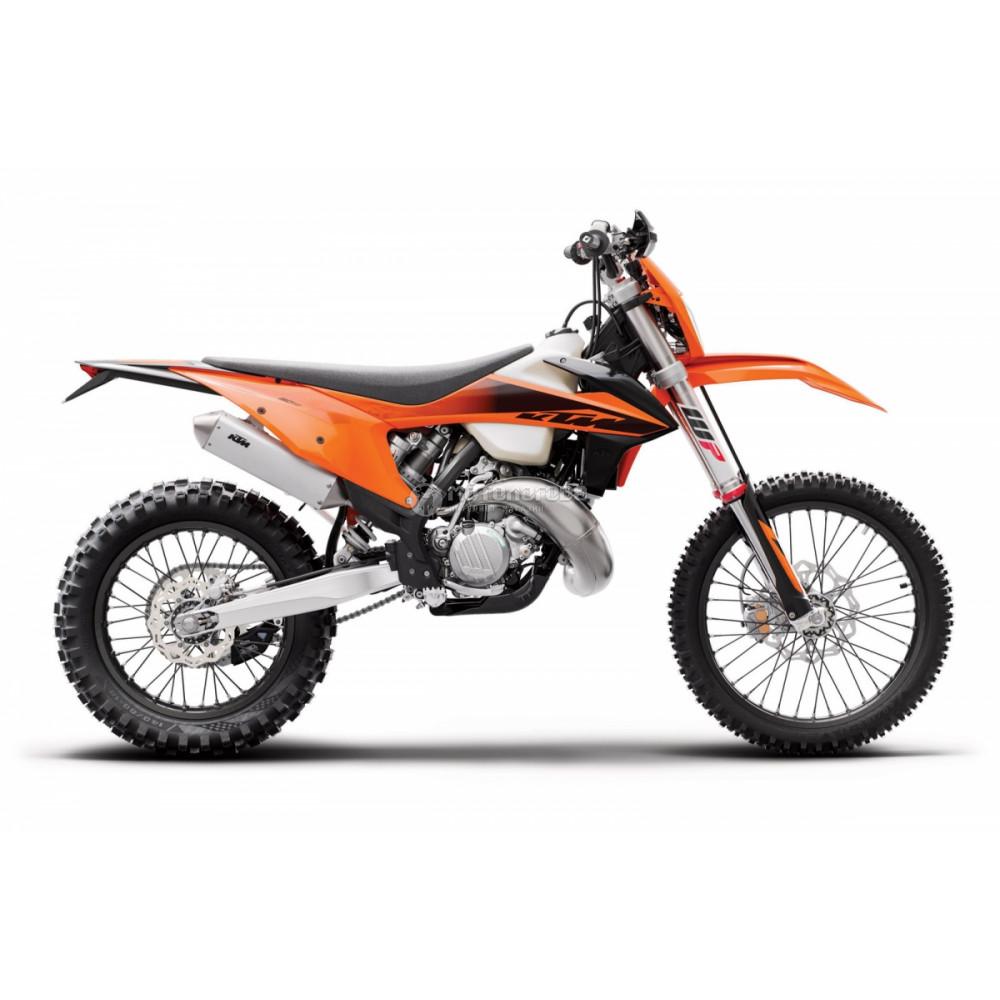 Мотоцикл KTM 150 EXC TPI