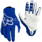 Перчатки FOX AIRLINE GLOVE [BLUE]
