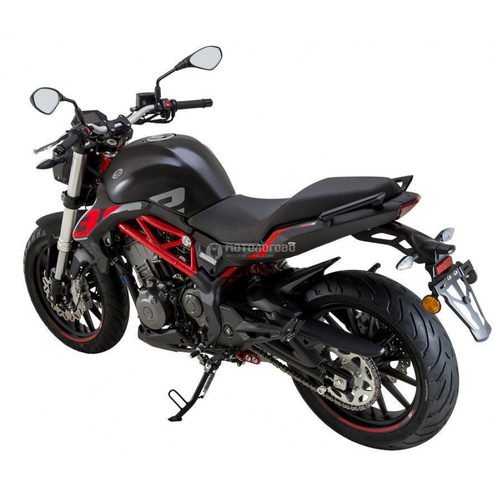 Benelli TNT302S ABS
