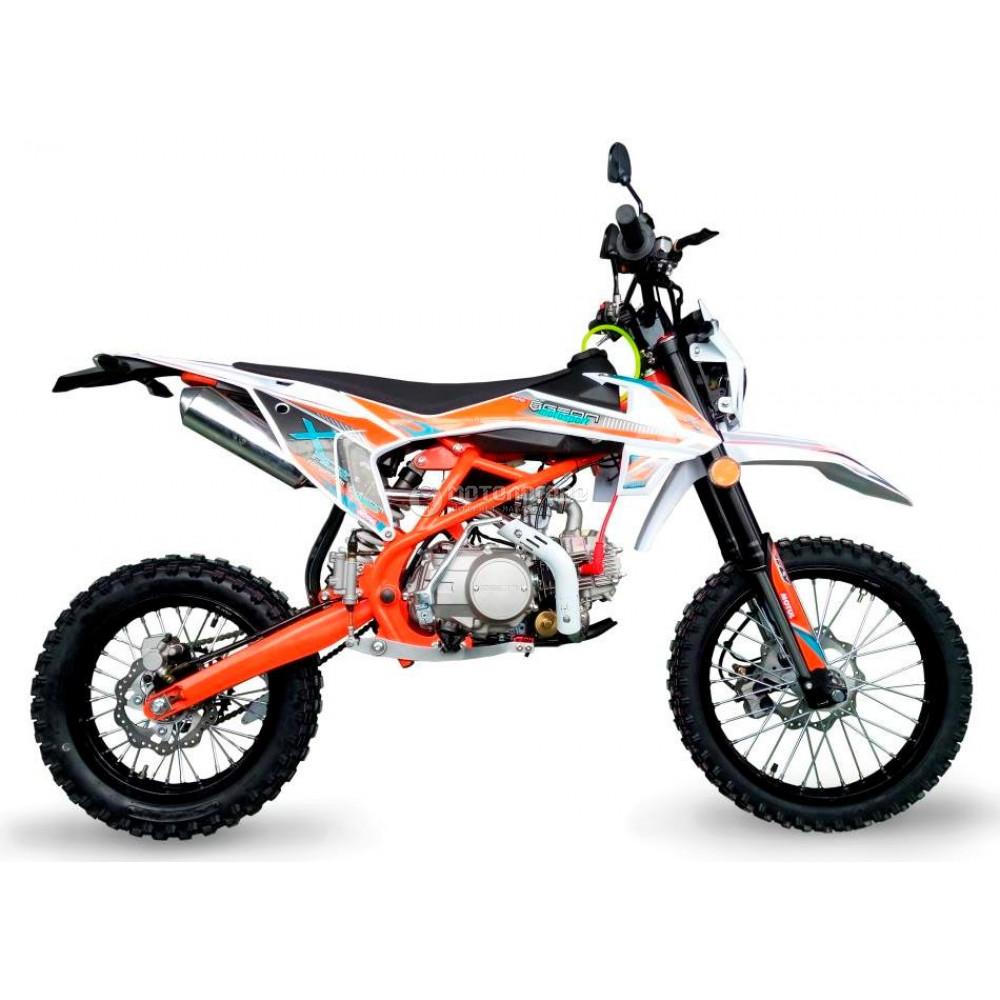 GEON X-Ride Enduro 150 PRO 14/17