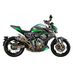 Мотоцикл Zontes ZT 310-R