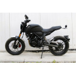 Мотоцикл Минск Scrambler SCR 250