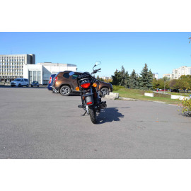 Bajaj Boxer BM 125X Cross 5G