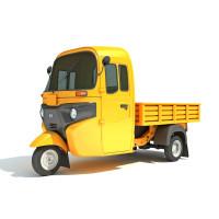 Bajaj Maxima Cargo
