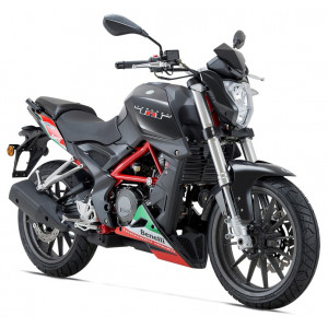 Benelli TNT25 (ABS)