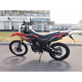 Forte FT250GY-CBA