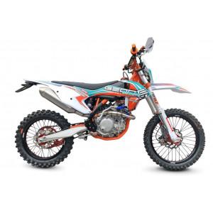 Geon Dakar GNX 250 EFI (Enduro) Factory
