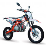 GEON X-RIDE 125 EX PRO Enduro 14/17