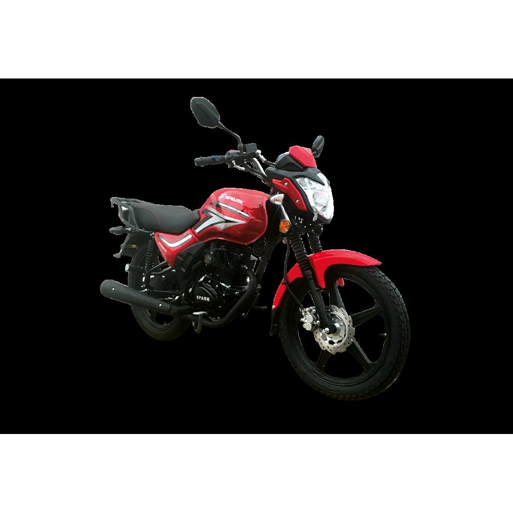 Мотоцикл Мотоцикл SP150R-11