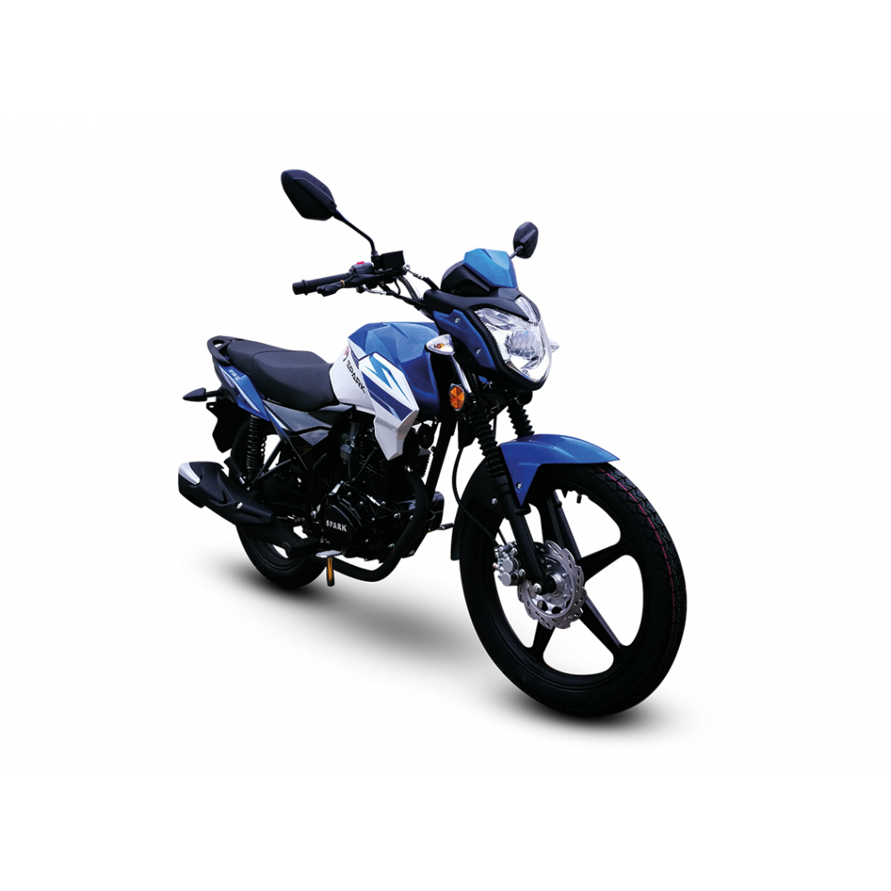 Мотоцикл Мотоцикл SP150R-13