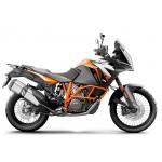 Мотоцикл KTM 1290 SUPER ADVENTURE R