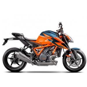Мотоцикл KTM 1290 SUPER DUKE R