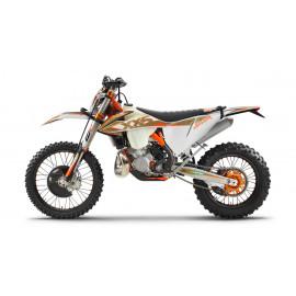 Мотоцикл KTM 300 EXC TPI ERZBERGRODEO