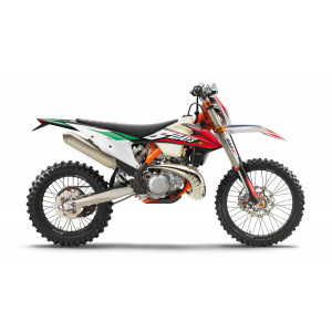 Мотоцикл KTM 300 EXC TPI SIX DAYS