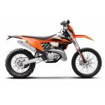 Мотоцикл KTM 300 EXC TPI